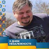 Алексей Кислухин